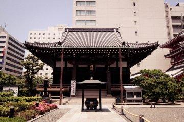 Kuil Taiyuji