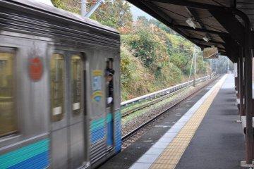 Promenade à Izu, de Atami à Shimoda
