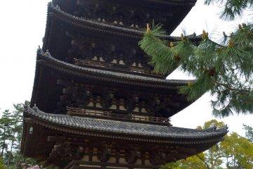 Kokufu-Ji
