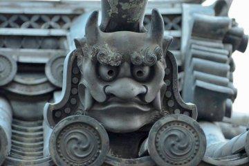 Majestic Nara