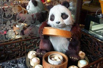 招福門-中國豐的自助餐