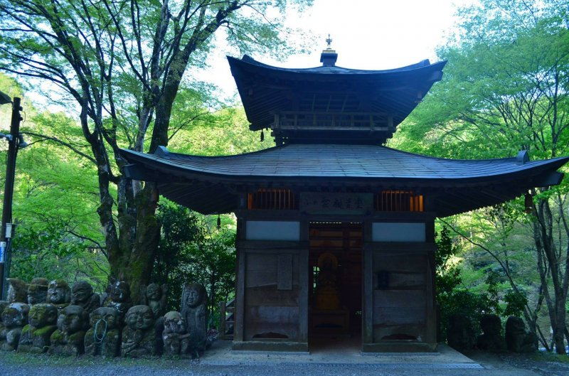 how to get to otagi nenbutsu-ji temple