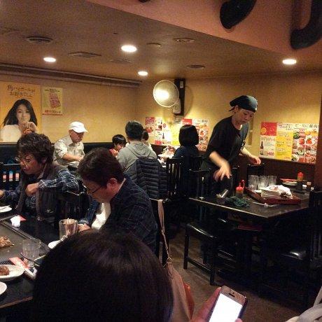 Creoru Takoyaki & Okonomiyaki