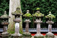 Le Parc National de Nikko