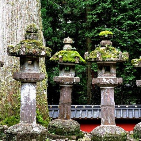 Le Parc National de Nikko