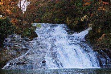 Kurimata Falls
