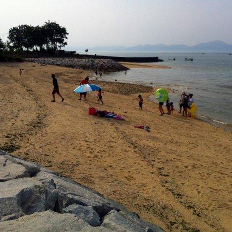 Hoshi no Ura Beach