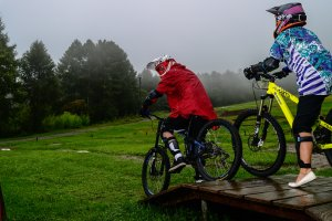 Suwa Cycling Experience