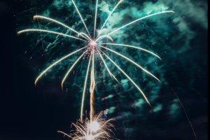 Lake Suwa, Fireworks, Onsens in 4K