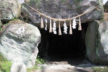 Пещера Дайо