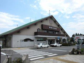 Stasiun Nikko