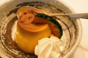 Pumpkin Puddings are famous around the world