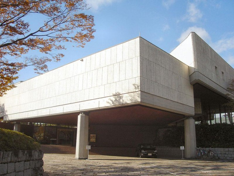 The Kyoto museum