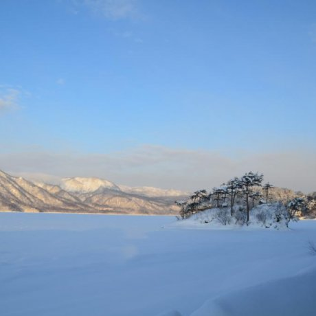 Lake Towada and Oirase Valley