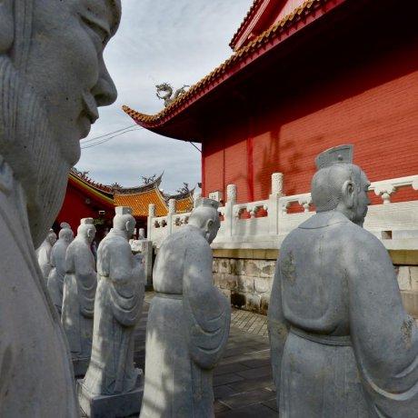 나가사키의 유교 박물관