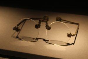 Ancient glasses design