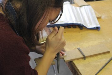 Creating your own glasses