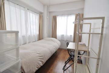 Room on 5th floor