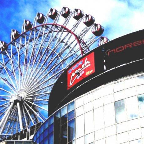 Sapporo Norbesa Ferris Wheel