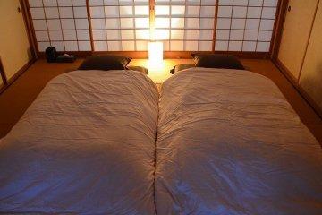 ห้องพัก 1 พร้อมที่นอน