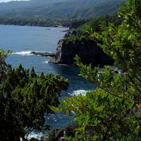 Jogasaki Coastline