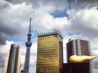طوكيو المميزة