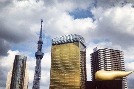 !طوكيو أم أوساكا