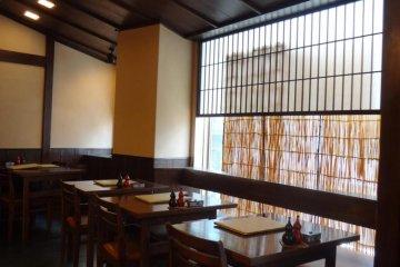 Yokohama Motomachi's Issa-an Soba