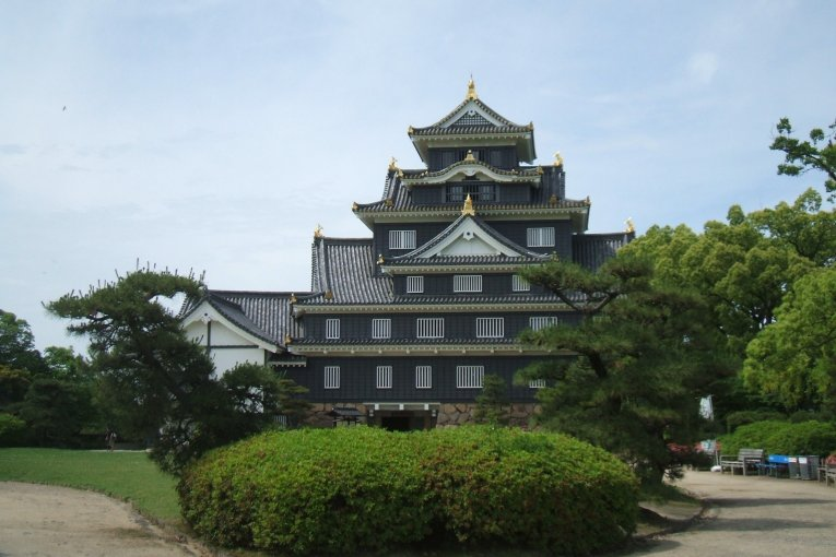 Se Divertir à Okayama