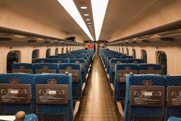 Ten Tips For Train Travel in Japan