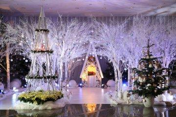 """Grand Hyatt Tokyo's """"Wish Upon a Star"""""""