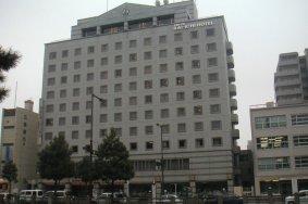 โรงแรมโตเกียวไดอิจิในมัตซึยามะ