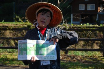 Shall we walk the Kumano Kodo?