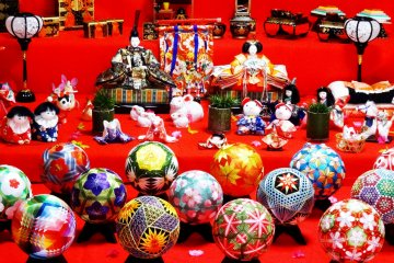 Yanagawa Doll Festival: Sagemon Tour