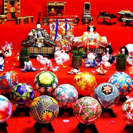 Lễ hội búp bê Yanagawa