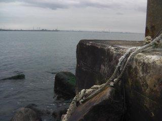 Khung cảnh biển