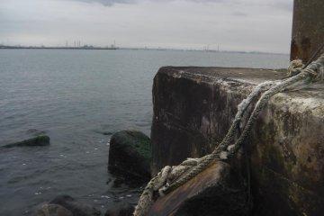 A nautical scene