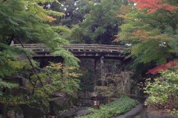 Enjoy a tranquil stroll through the Tokugawa Gardens, Nagoya