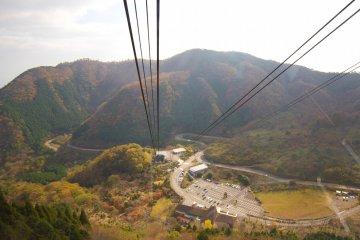 벳푸 로프웨이