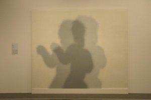 1969 piece by Takamatsu 'Shadow'