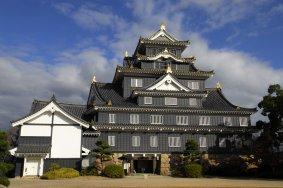 Château d'Okayama