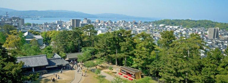Matsue and the Izumo Region