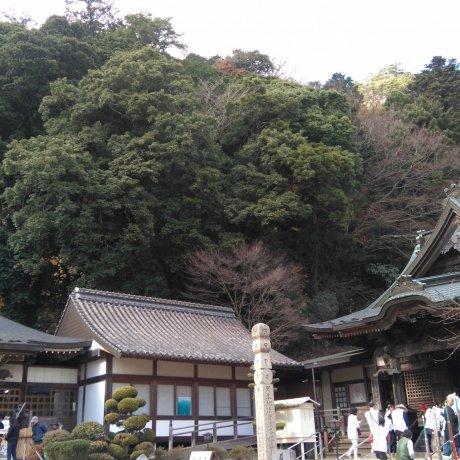 Sayonara Henro: Okuboji Temple 88