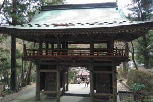 Gate of Okuboji