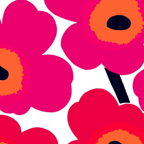 Marimekko: Phong cách, thiết kế vải
