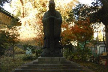 Yushima Seido Confucian Temple