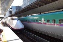 Le JR Pass en Vente au Japon