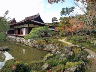 โรงน้ำชาในสวน