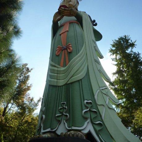 Kosanji Temple in Setoda