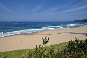 Pantai Kotohiki